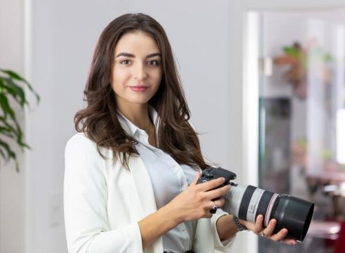 Personen-Fotografie